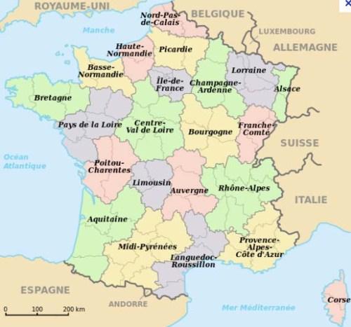 region-france
