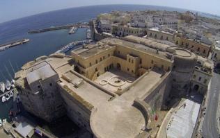 Castello Angioino2
