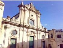 Duomo e Curia Vescovile
