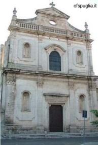 PARROCCHIA SAN FRANCESCO D'ASSISI
